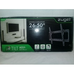 Base Tv 26-50 Inclinable Zuget