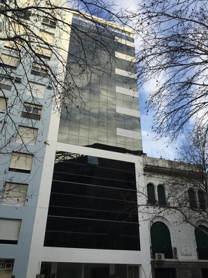 Oficina En Venta En La Plata Calle 53 E/ 7 Y 8 Dacal Bienes Raices