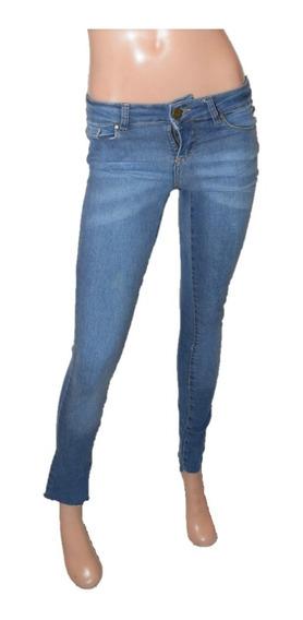 Scombro Pantalon Chupin Talle 24 Bien Elastizado