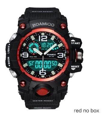 Relógio Esporte Boamigo Original Pronta Entrega