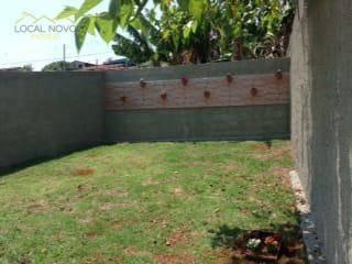Casa Residencial À Venda, Jardim Sudo, Piracaia. - Ca0085