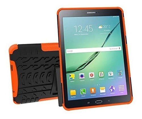 Funda Para Galaxy Tab S2 9.7 (sm-t810 / T815 / T813), Ymh...