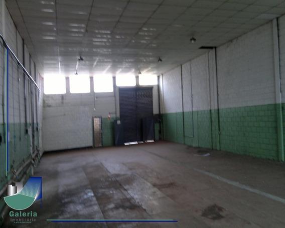 Galpões Para Empresa Em Ribeirão Preto - Gl00163 - 32743980