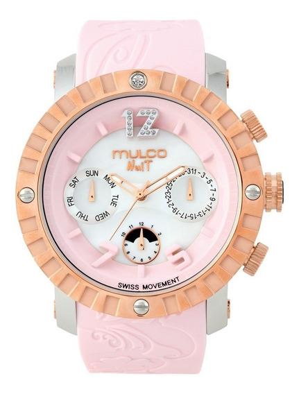 Relógio Mulco Nuit Lace Xl - Mw5-1876-813