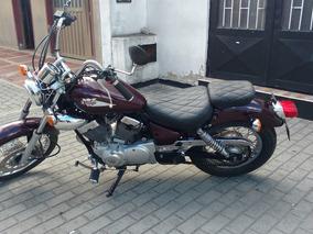 Yamaha Virago 250