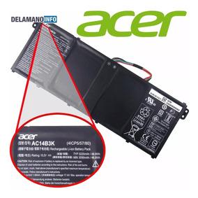 Bateria Notebook Acer Aspire Es1-572 Ac14b3k