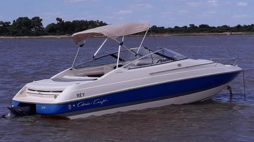 Lancha Chris Craft Concept 218 Cuddy