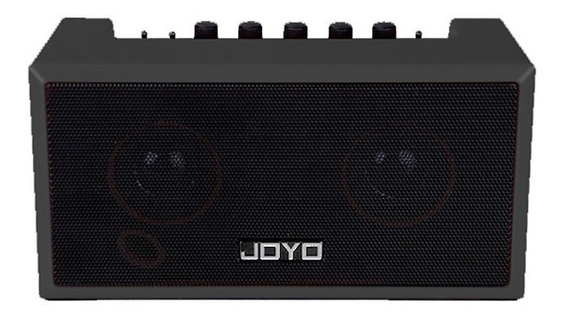 Joyo Top-gt Amplificador Guitarra Bluetooth 2 Alto Falantes