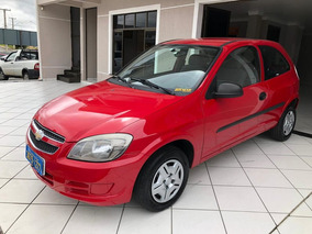 Chevrolet Celta Ls 1.0 2014