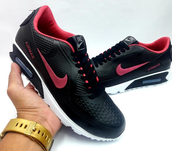Zapatos Nike Air Max Para Damas.