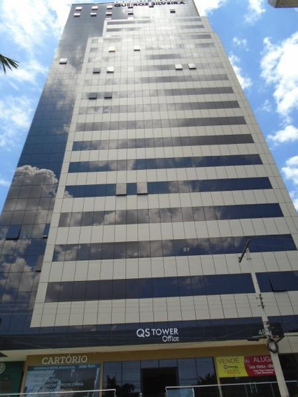 Sala Para Alugar, 41 M² Por R$ 1.640/mês - Jardim Goiás - Goiânia/go - Sa0113