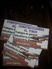 Construccion En Gral En Ciudad O Campaña Melo Cerro Largo