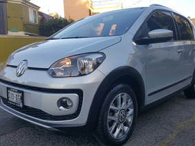 Volkswagen Up! 1.0 Cross Up! Mt 2016