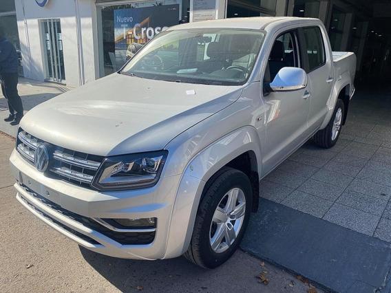 Volkswagen Amarok 2.0 Cd Tdi 140cv Trend Retira $490.000 Lm