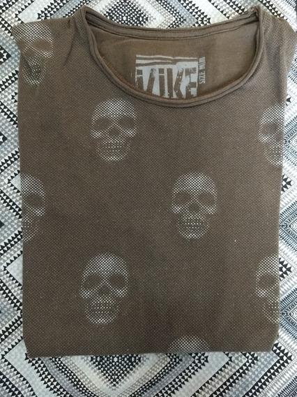 Camiseta I Like