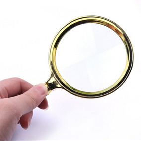 Lupa Magnifier 60mm