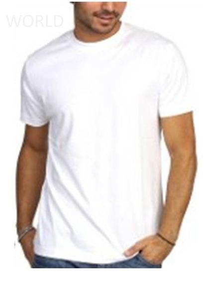 Camiseta Basica Masculina Hering Manga Curta Gola Careca