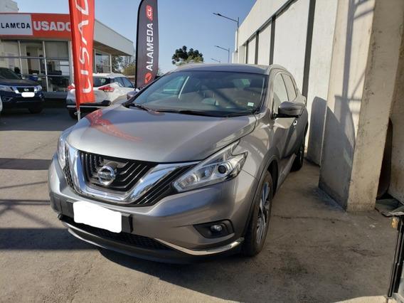 Nissan Murano Awd 3.5 Aut