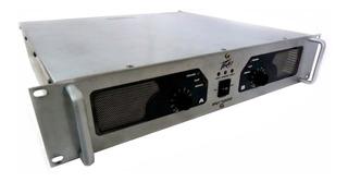 Peavey Pvi-1000 Potencia Amplificador 850w 2-4-8 Ohms