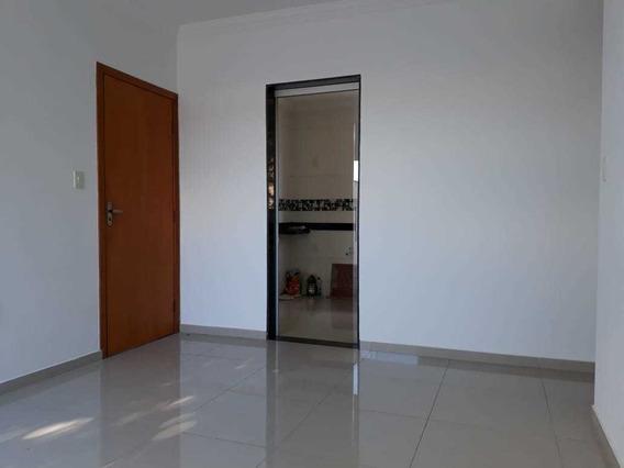 Apartamento Com Área Privativa Com 3 Quartos Para Comprar No São Bernardo Em Belo Horizonte/mg - 1838