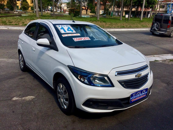 Gm/chevrolet Onix Lt 1.4 2014