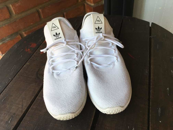 Zapatillas adidas Blancas Originales