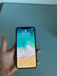 iPhone XS Max Preto