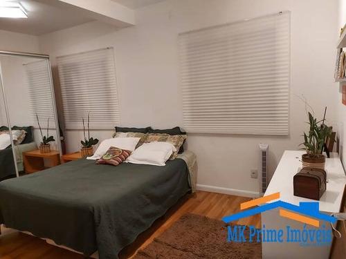 Imagem 1 de 15 de Apartamento Innova São Francisco 51m² Ampla Suíte - 2133