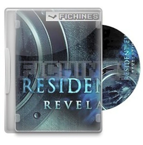 Resident Evil Revelations - Original Pc - Steam #222480