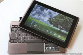 Tablet Netbook Asus Eee Pad Transformer Tf101