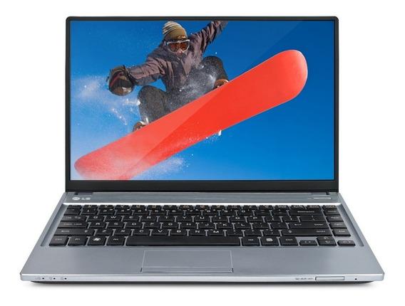 Notebook Lg P430 Core I3 - 4 Gb - Hd 500 Gb - Bateria 03 Hrs