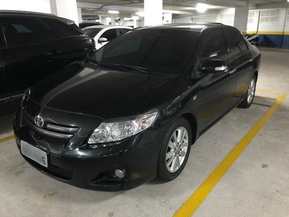 Toyota Corolla 1.8 Seg Blindado