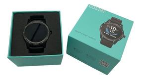 Relogio Inteligente Smartwatch Colmi Ct1 Pressao Arterial