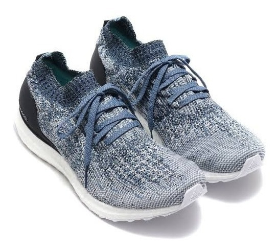 Tenis adidas Ultraboost Uncaged Parley Running Gym Ac7590