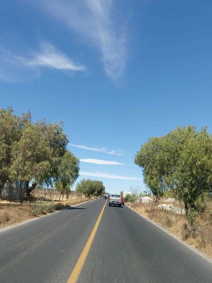 Terreno Ideal Para Corralón,locales Comerciales, Pensión Etc