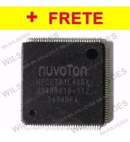 Nuvoton Npce781la0dx - Npce781la - Npce781laodx - Npce781