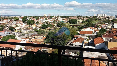 Imagem 1 de 10 de Apartamento Com 2 Dormitórios À Venda, 60 M² Por R$ 260.000,00 - Vila Maria - São José Dos Campos/sp - Ap7608