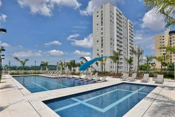 Apartamento À Venda 2 Quartos São Bernardo Do Campo - Sp. - Ap4728