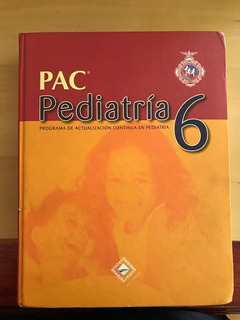 Pac Pediatría 6