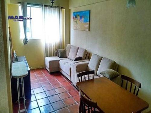Imagem 1 de 5 de Apartamento Residencial À Venda, Jardim Las Palmas, Guarujá - . - Ap8555