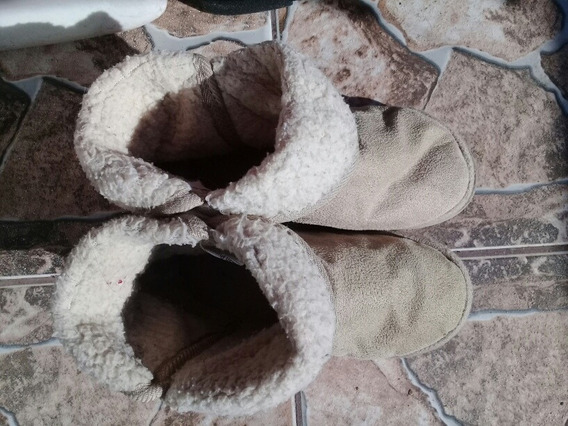 Pantubotas Hush Puppies N 31