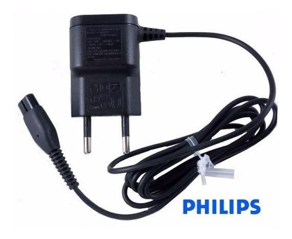 Carregador Aparador Philips Qg3329 Qg3337 Qg3339 Original