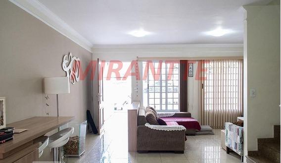Sobrado Em Casa Verde - São Paulo, Sp - 117908
