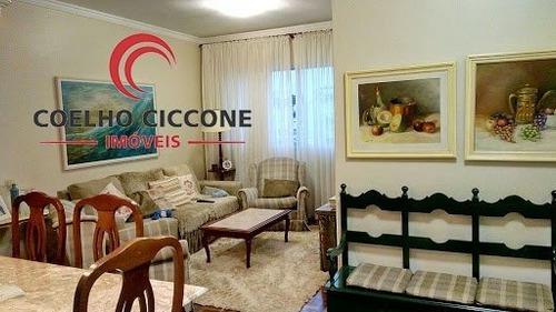 Imagem 1 de 12 de Compre Apartamento Em Barcelona - V-2228