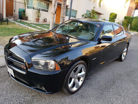 Dodge Charger 2012 Rt 5.7l