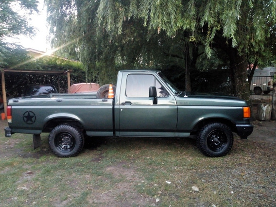 Ford F-100 3.6 1993