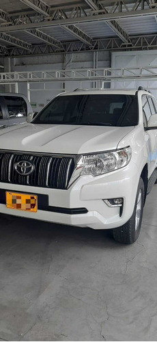 Toyota Prado 2021 3.0 Tx-l Fl