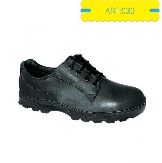 Zapato De Seguridad Con Punta De Acero Dielectrico