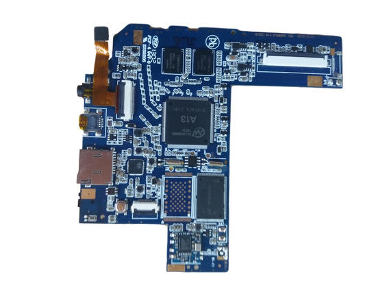 Placa Lógica Tablet Multilaser Diamond Lite 7
