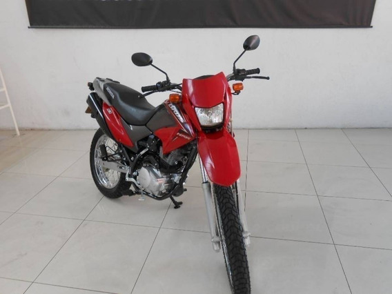 Honda Nxr 150 Bros Mix Es 2011